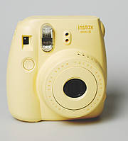 Fujifilm Instax Mini 8 Yellow (на складе)