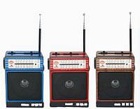 Радиоприёмник GOLON RX-077
