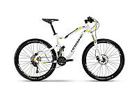 "Велосипед Haibike SEET FullSeven 7.0 27.5"", РАМА 45 СМ, 2017"