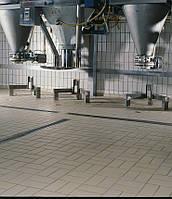 Промышленная плитка AGROB BUCHTAL Для предприятий пищевой промышленности, производственных цехов