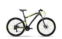 """Велосипед Haibike SEET HardSeven 2.0 27,5"""", рама 45 см, 2017, титан"""