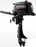 Двигатель Suzuki DF6A S