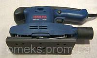 Вибрационная шлифовальная машина Искра-400 (шлифмашина) SVT