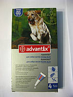 Advantix (Адвантикс) вес больше 25 кг - Украина
