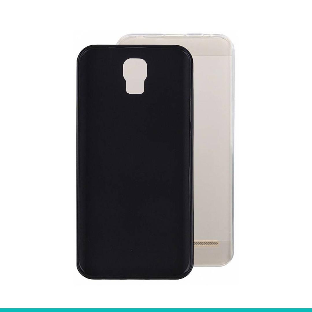 Чехол-накладка TOTO TPU case matte Xiaomi Redmi Note 4