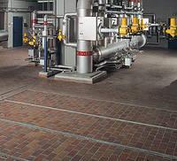 Промышленная плитка AGROB BUCHTAL Для производственных цехов