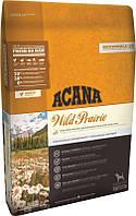 Acana  Wild Prairie Dog 6кг-беззерновой корм для собак  всех пород и возрастов с цыпленком