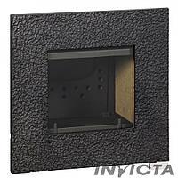 Каминная топка Invicta 550 Roche (подача воздуха из-вне)-5 кВт