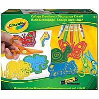 Набор для творчества Crayola «Коллаж», 04-1022