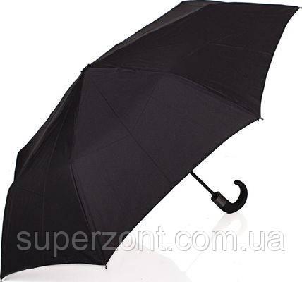 Стильный мужской зонт автомат GUY de JEAN (Ги де ЖАН) FRH2500 черный