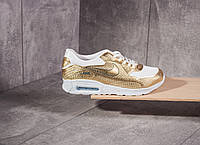 Кроссовки NIKE AIR MAX 90 GOLD
