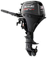 Двигатель Suzuki DF20 AS