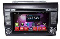 Штатная магнитола для Fiat Bravo 2007-2015 - SMARTY Trend Android 6.0