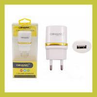 Сетевой адаптер переходник с USB разъемом QH-C1580!Опт