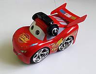 Автомобиль детский радиоуправляемый TALKING CAR 699-37А, машинка тачки Маквин
