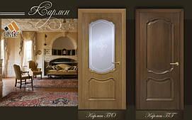 Двери межкомнатные ТМ ОМиС
