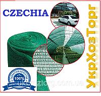 Затеняющая сетка 45% 4*50 м SHADOW Чехия