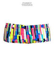 Funky Trunks Beam Stream FT32 - хлоростойкие плавки для мальчиков, фото 1