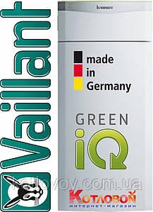 Тепловий насос Vaillant flexoTHERM exclusive VWF 197/4 400V