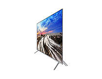 Телевизор Samsung UE49MU7002 (Ultra HD 4K, PQI 1900Гц, Smart, Wi-Fi, Contrast Enhancer, UHD Dimming, HDR 1000), фото 2