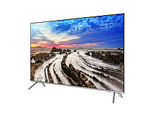Телевизор Samsung UE49MU7002 (Ultra HD 4K, PQI 1900Гц, Smart, Wi-Fi, Contrast Enhancer, UHD Dimming, HDR 1000), фото 3