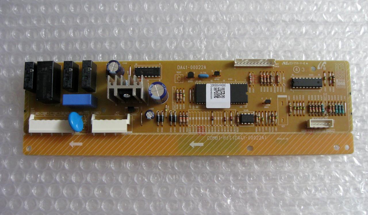 Плата управления холодильника Samsung DA41-00042C