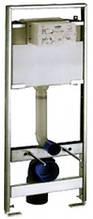 Інсталяція Valsir Evolut 2 Block H-1140 3/6 л. (зливний бачок на станині) Італія (864552)