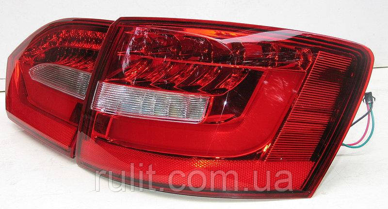 Задние Volkswagen Jetta Mk6 альтернативная тюнинг оптика фары задние н