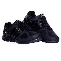 Ортопедическая обувь для диабетической стопы DW Classic, Pure Black