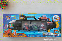 Игровой набор подводная лодка Щенячий патруль 56*23*11 см