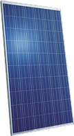Сонячна батарея JincoSolar JKM270P-60