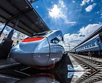 Запчасти для железнодорожного транспорта