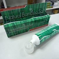 Гель для зубов Натуральная соль бамбука, 120 г(код 60141),Тианде