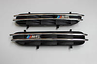 Заборники на крылья BMW M5 E60