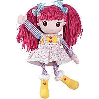 Набор большая мягкая кукла Дейзи 16 см с заменяемыми частями, Adora Mixxie Mopsie Hugsy Daisy , фото 1