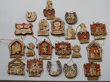 Изготовления сувениров из дерева