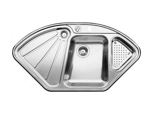 Кухонная мойка BLANCO Delta-IF