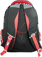 "Ранец рюкзак молодежный 552302 LITE ""Винкс"", DU683-K2, 36*28*12см"