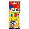 Карандаши цветные 12цв. CLASS Premium 1612