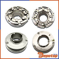 Геометрия турбины | Nozzle Ring | RENAULT GRAND SCENIC 2 1.5 DCI 100 103 hp  | 5439-970-0027, 5439-970-0030
