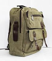 Молодежный, удобный рюкзачок