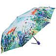 Оригинальный женский зонт автомат AIRTON (АЭРТОН) Z3916-5062 разноцветный, фото 2