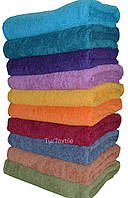 Банное полотенце высокой плотности
