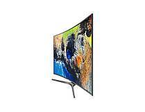 Телевизор Samsung UE55MU6672 (Ultra HD 4K, PQI 1700 Гц, Smart, Wi-Fi, DVB-T2/S2), фото 2