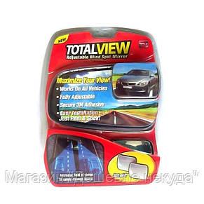 Автомобильное Зеркало total view!Опт, фото 2