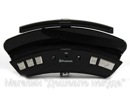 Автомобильная колонка sps ws 128 Bluetooth на руль!Опт, фото 2