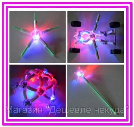 Детский конструктор Light Up Links -светящийся конструктор!Опт, фото 2