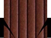 Пробковый компенсатор (порожек) RG-102 Орех