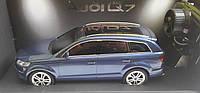 Радиоуправляемая модель автомобиля AUDI Q7 1:14 Huiquan