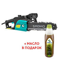 Электропила Sadko ECS-1500 , фото 1